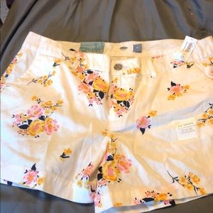 Old Navy shorts Size 10